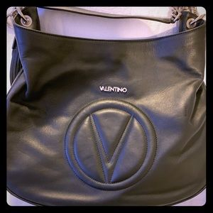 Authentic Large Valentino Penny Bag Barely Used!